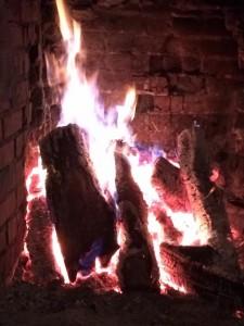 feu foyer