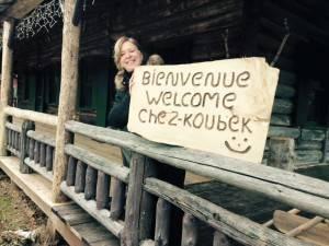 Helen_Koubek_Welcome_Bienvenue_Pourvoirie_Mastigouche