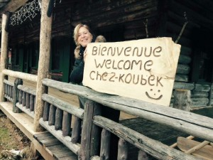 Pourvoirie annee 2016